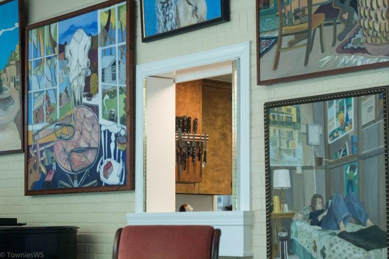 Nick Bragg gallery, TowniesWS.com