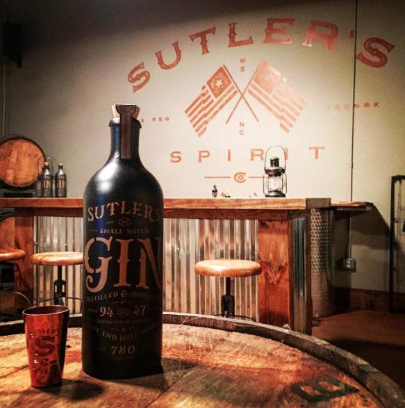 Sutlers Spirit Co. , TowniesWS.com