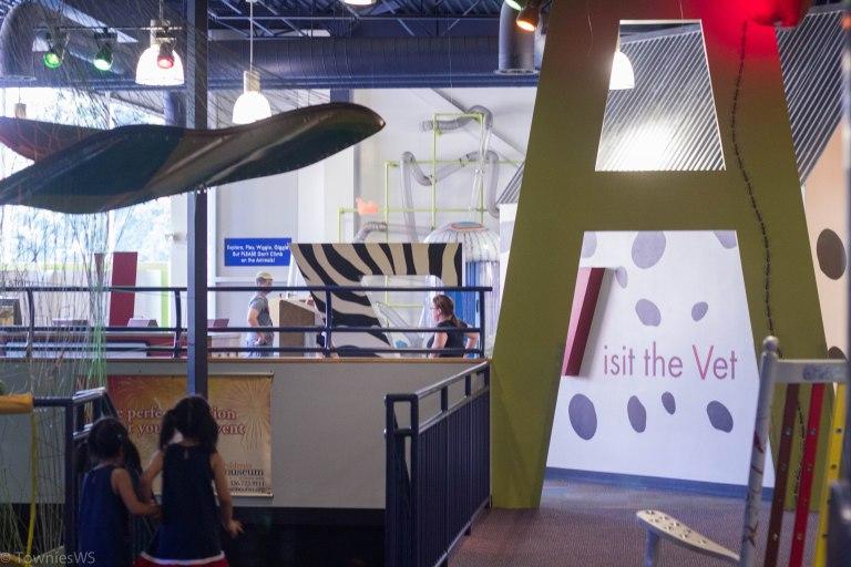The Childrens Museum, Winston-Salem, TowniesWS.com