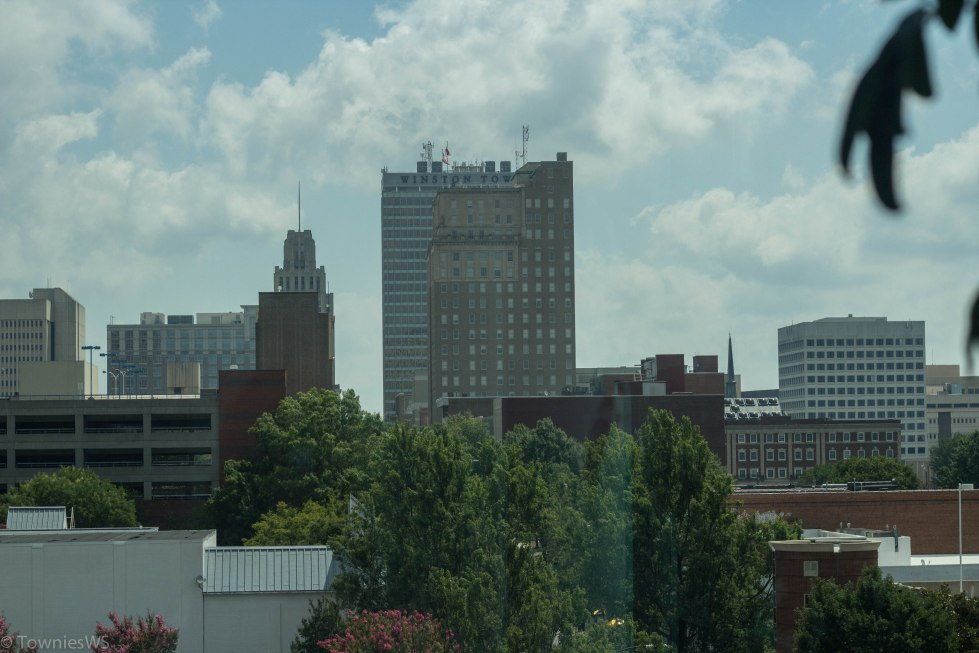 Downtown Winston-Salem, NC, TowniesWS.com