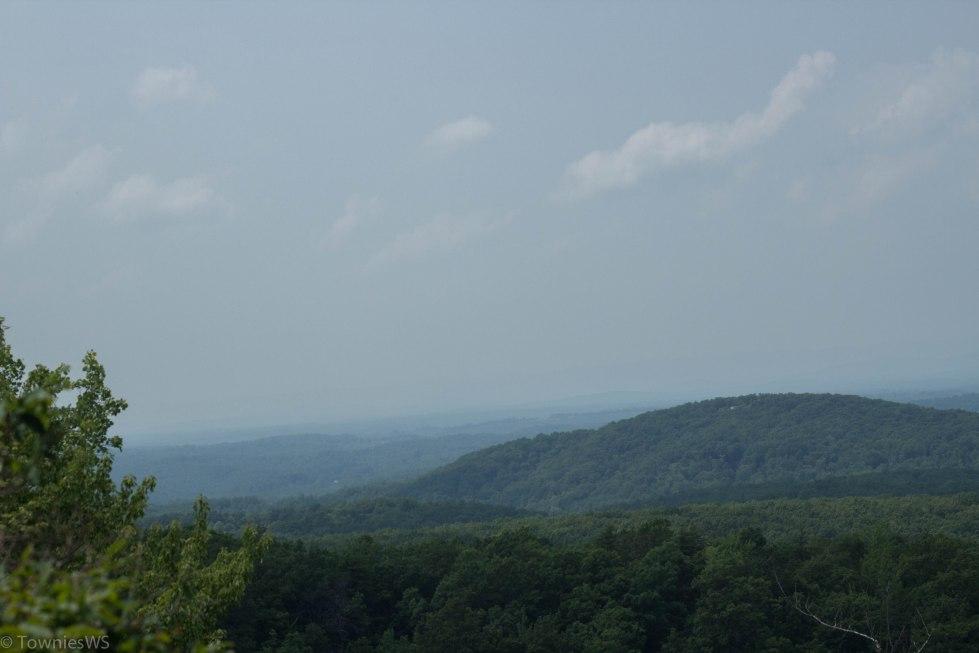 Hanging Rock State Park, TowniesWS.com