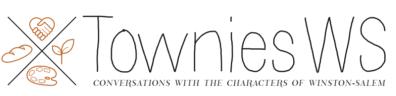 Townies Winston Salem Logo