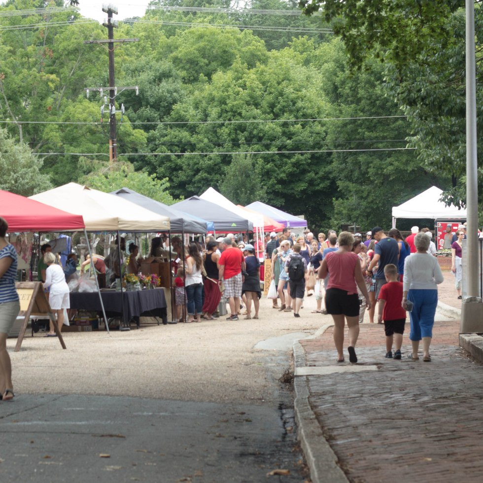 cobblestone farmers market, TowniesWS.com