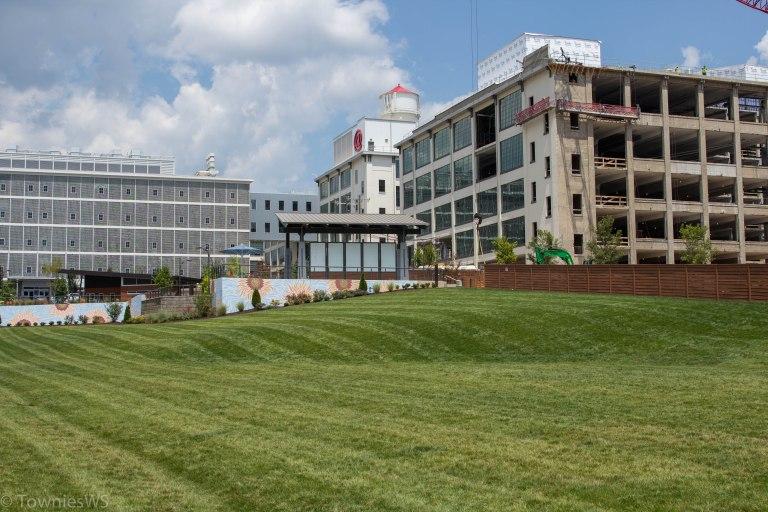 Bailey Park, Winston-Salem, TowniesWS.com