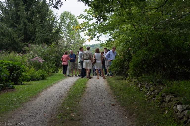 Sunday Suppers, Minglewood Nature Preserve, TowniesWS