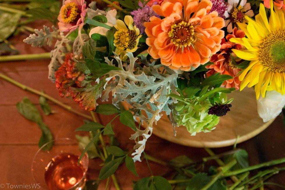 Winston-Salem Flower School, TowniesWS