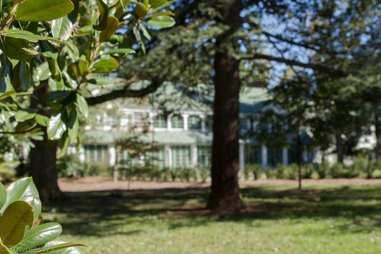 Reynolda House Museum, TowniesWS