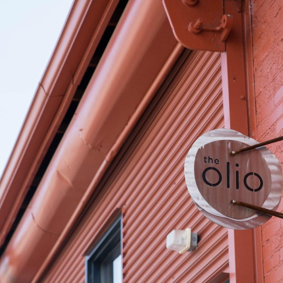 The Olio, Winston-Salem, TowniesWS