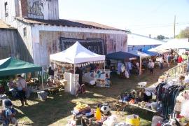 Hoots Flea Market