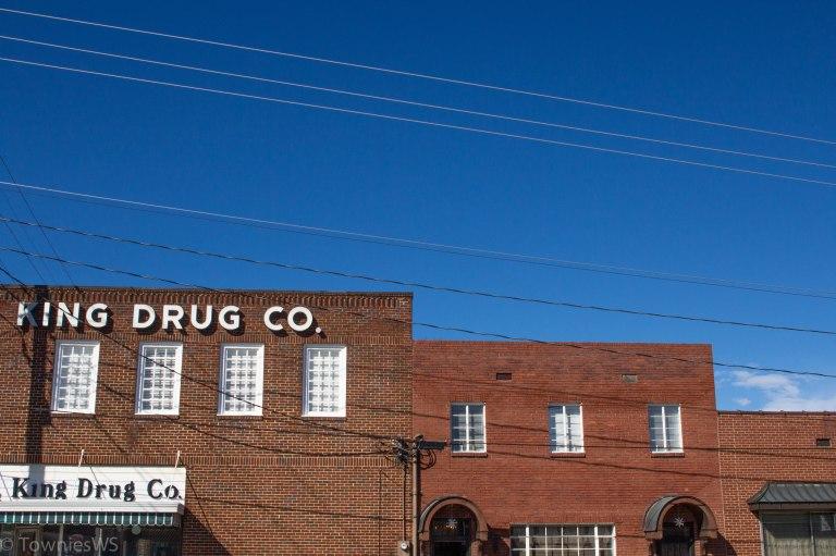 King, North Carolina, TowniesWS