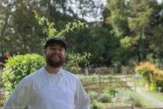Chef Harrison Littell