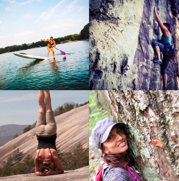 (c) Rock Water Yoga