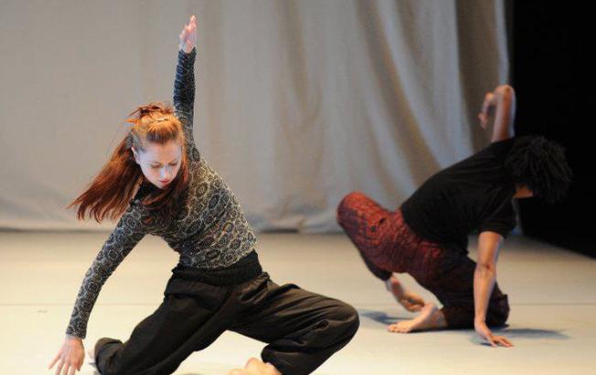 Helen Simoneau Danse