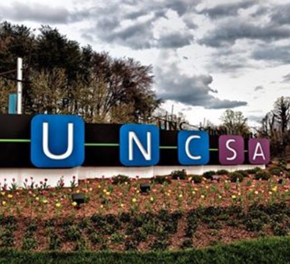 Photo: UNCSA