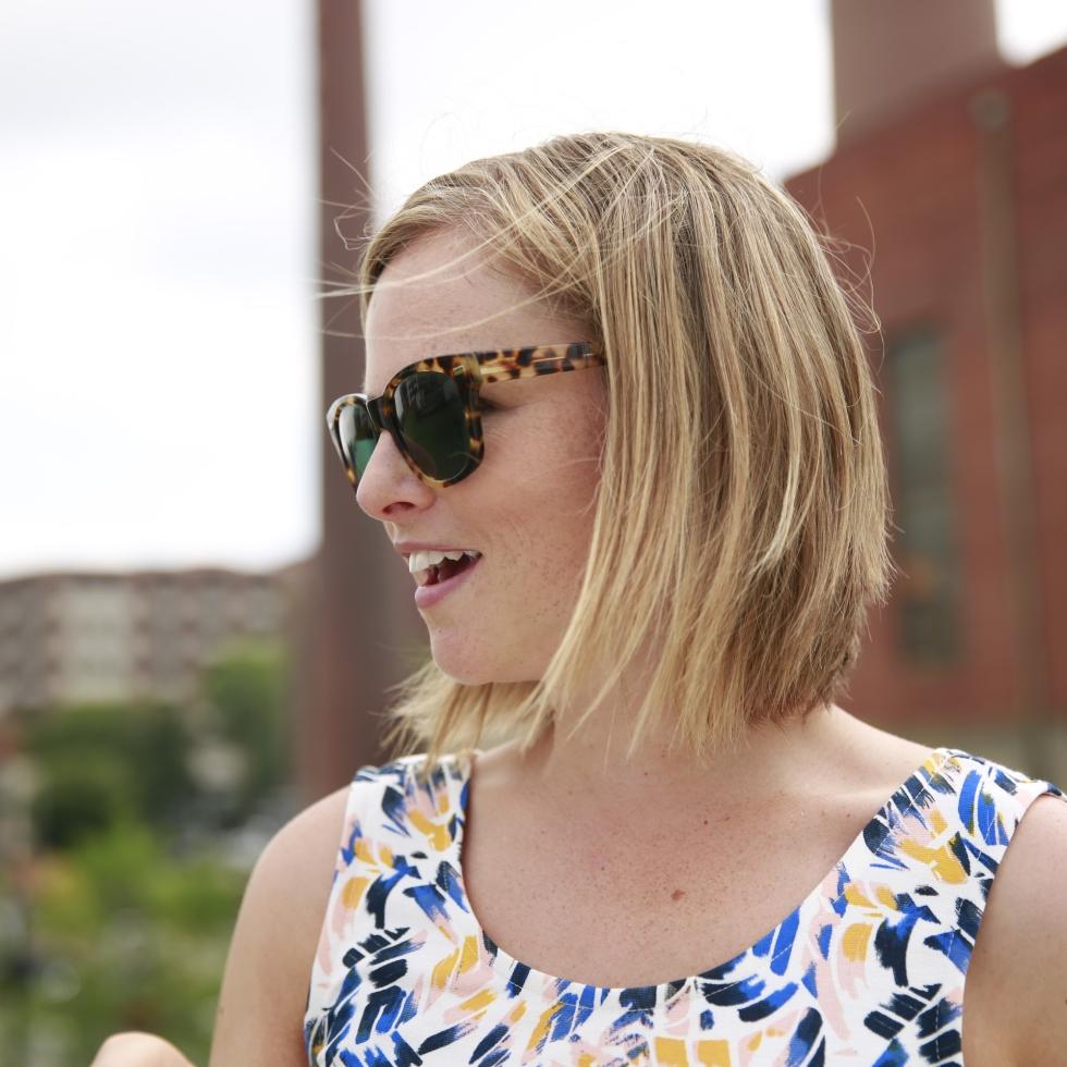Anna Keller Townies Winston-Salem