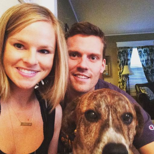 Anna and Kevin Keller, Townies Winston-Salem