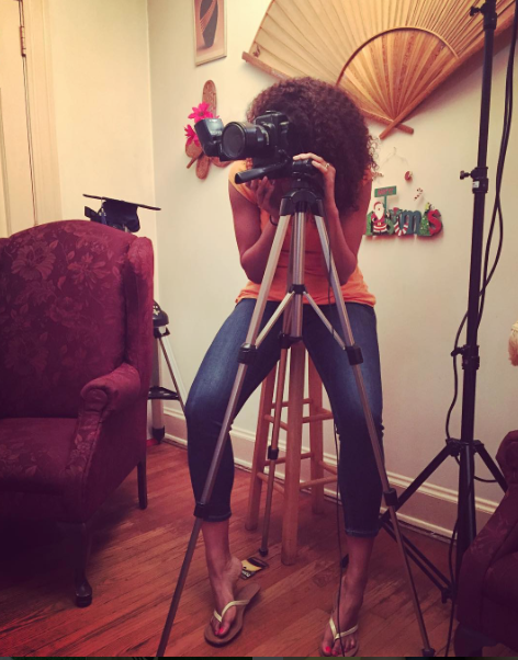 Endia Beal artist photographer