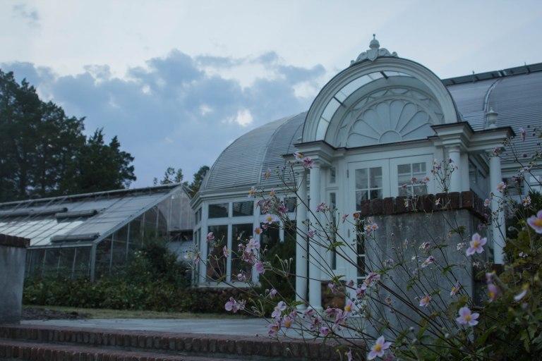 Reynolda Gardens at Wake Forest University at Reynolda House Museum of American Art