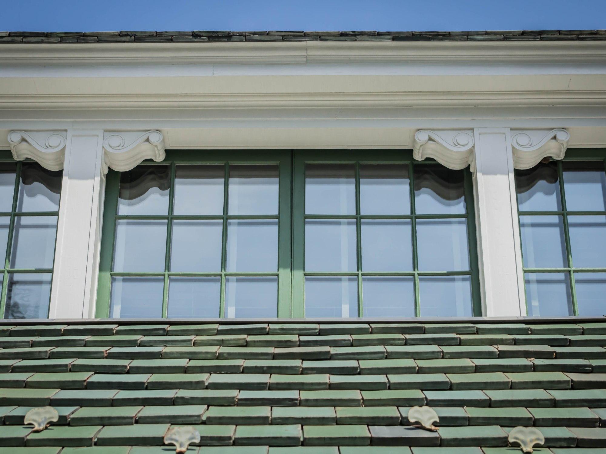 Reynolda House Winston-Salem