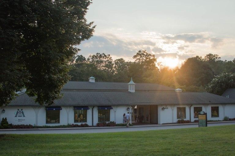 Reynolda Village at Wake Forest University