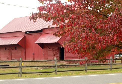 Stabber Farm