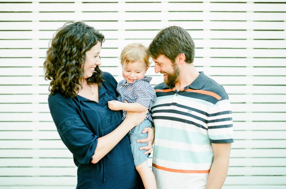 The Littell Family