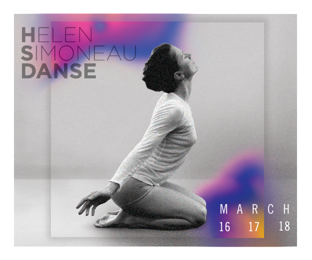 Helen SImoneau Danse: 7th Company Season at Hanesbrands Theatre