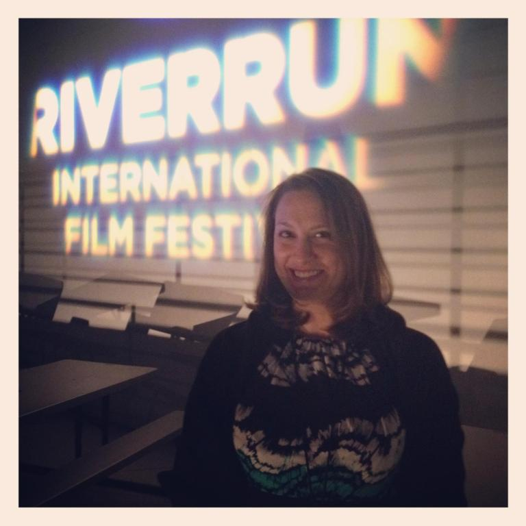 Mary Dossinger RiverRun International Film Festival Winston-Salem