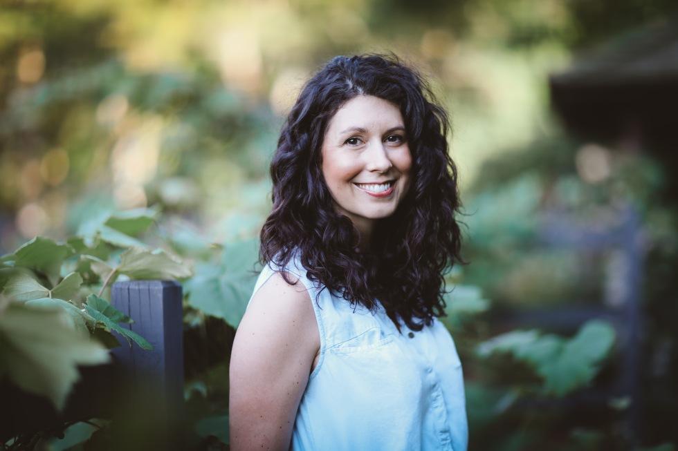 Winston-Salem copywriter and brand strategist, Andrea Littell, The Brand Advocate